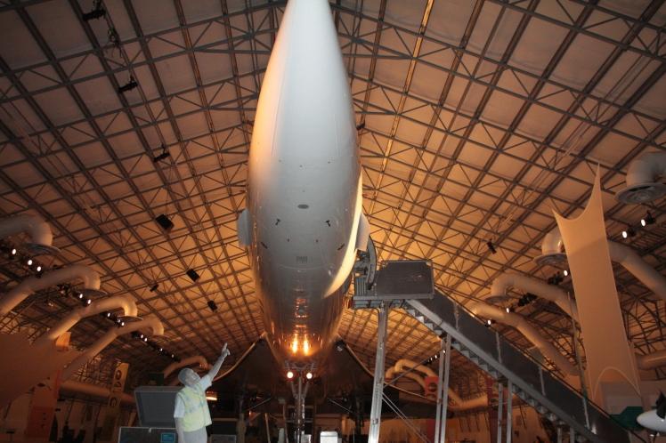 Museu do Concorde