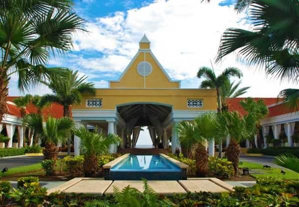 coração marriot resort
