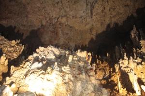 barbados harrison's cave