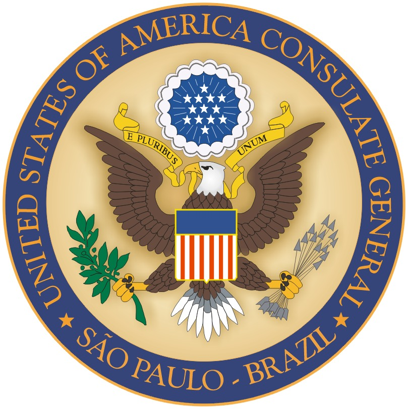 Image result for consulado dos estados unidos