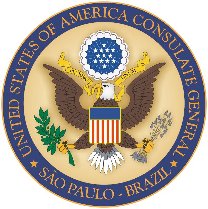 Image result for consulado dos estados unidos