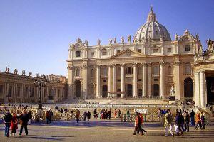 são pedro vaticano