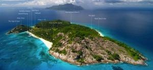 seychelles north island