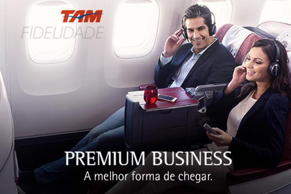 premium business tam