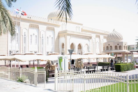 mesquita dubai