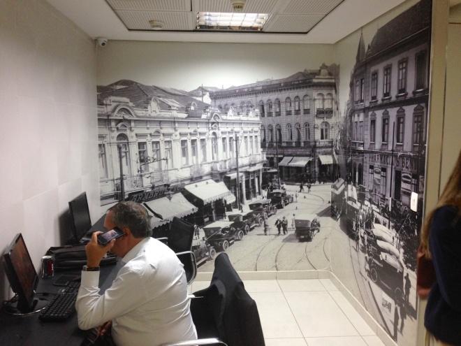 sala vip amex Guarulhos