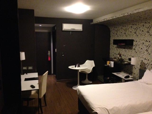 hotel esplendor buenos aires
