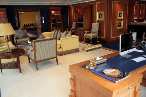 burj al arab royal suite