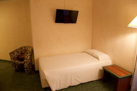 hotel raffaello milão itália