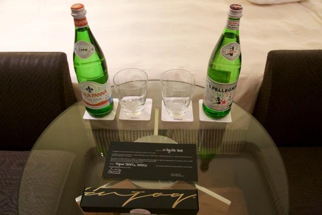 hotel melia genova