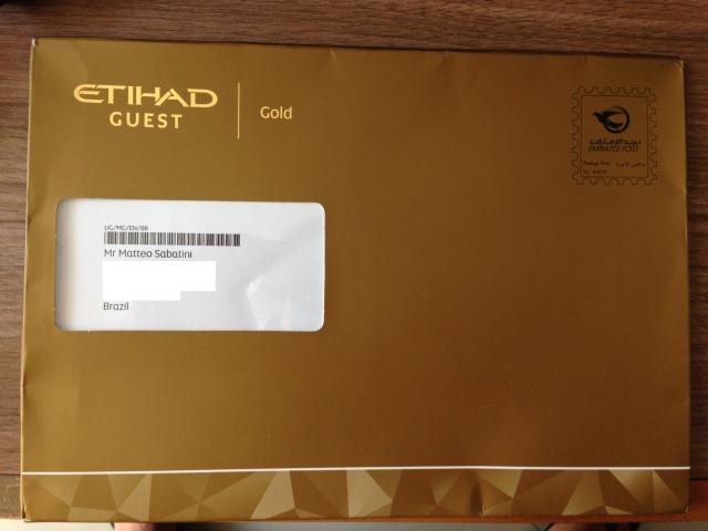 etihad gold status
